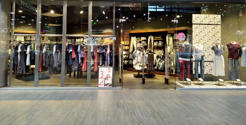 50971091132ff6 Як відкрити магазин стокового одягу. Короткий посібник