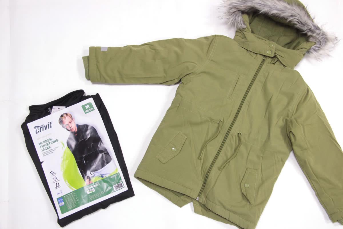 8178a52b6eacc3 Одяг оптом LIDL весна-літо, Україна, купити дешево сток